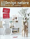 Design nature : Faites vos meubles