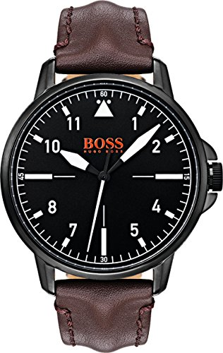 Montre Mixte Hugo Boss Orange 1550062