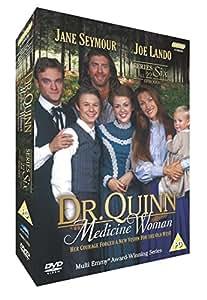 Dr Quinn Medicine Woman - Series 6 [DVD] [1998]