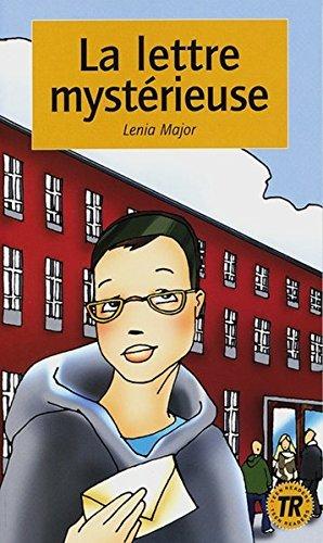 La lettre mystérieuse: Französische Lektüre für das 1. Lernjahr (Teen Readers - Französische Lektüren) by Lenia Major (2008-06-09)