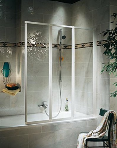Pare baignoire votre protection contre les claboussures for Accessoire porte savon pour baignoire
