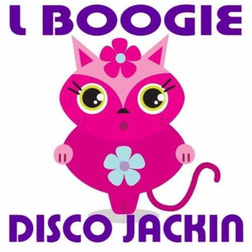 L Boogie - Disco Jackin'
