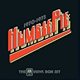 The A&M Vinyl Boxset 1970-1975 [VINYL]