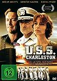 Uss Charleston (Dvd) [Import allemand]