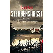 Sterbensangst (Ein Aector-McAvoy-Krimi 1) (German Edition)