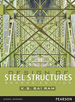 Design of Steel Structures, 2e (Old Edition) by [Sairam, K.S.]