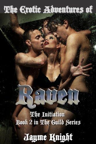 of The erotic fantasy book
