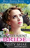 Dana - Convenient Bride (Young Love Historical Romance Vol.II Book 8)