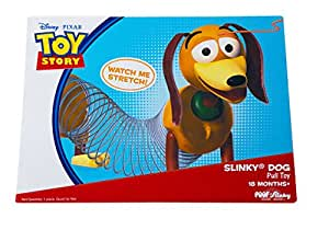 Slinky Dog Toy Story [UK Import]