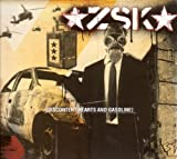Songtexte von ZSK - Discontent Hearts and Gasoline