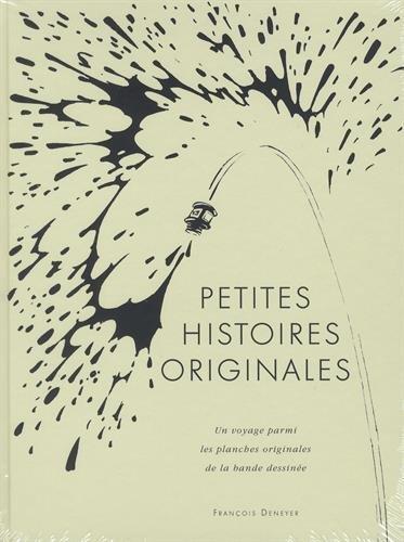 Petites histoires originales par François Deneyer