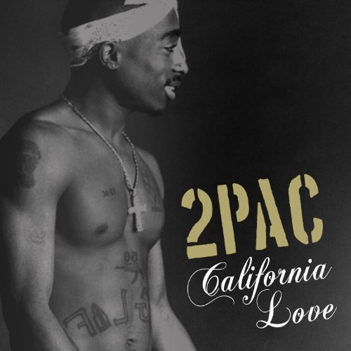 California Love [Explicit]