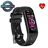 Fitness Tracker, Witmoving Nuovo Sport Orologio impermeabile Fitness Wristband con...