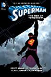Superman: The Men of Tomorrow by Geoff Johns (2016-04-19)