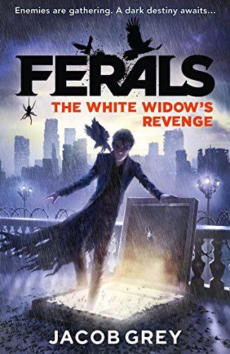 The White Widow's revenge