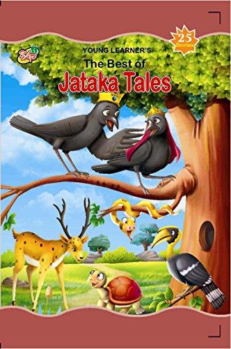 The Best of Jataka Tales Image