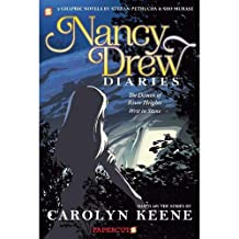 ‏‪Nancy Drew Diaries (Book ‎1‎) ,Nancy Drew Diaries V1‬‏