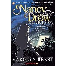 Nancy Drew Diaries (Book 1) ,Nancy Drew Diaries V1