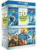 3D family collection(3D+2D)