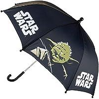 Unbekannt mercopol 9353 Star Wars paraguas, plástico, multicolor, ...