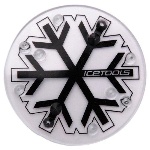 Stomp Pad Icetools Crown