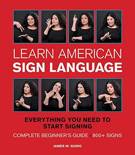 Learn American Sign Language (American Sign Language Alphabet)