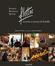 Recettes et art de vivre des Brasseries Flottes