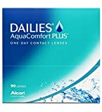 Dailies Aqua Comfort Plus -3,25 (90lenses)