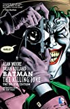 Batman Killing Joke [Lingua Inglese]