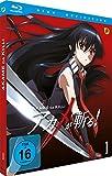 Akame ga Kill - Vol. 1 [Blu-ray]