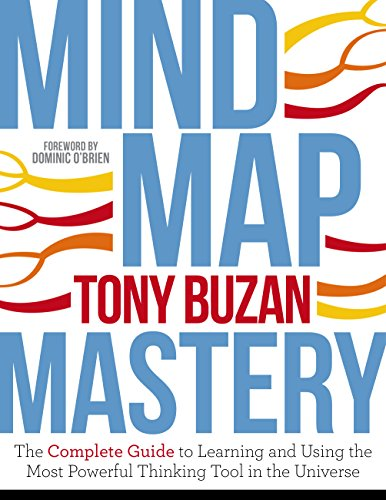 The Mind Map Book Pdf