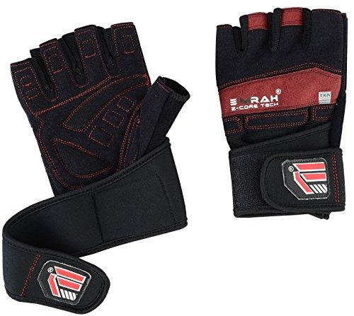 Emrah Pro Weight – Weight Lifting Gloves