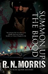 Summon up the Blood (A Silas Quinn Mystery Book 1)