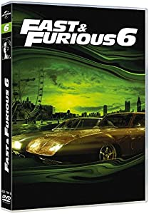 """Afficher """"Fast and furious n° 6 Fast and furious 6"""""""