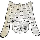 Tiger Kinderteppich Spielteppich Krabbeldecken Erlebnisdecke Spieldecke Spielmatte Babydecke Dekoartikel Kinderzimmer