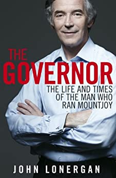 The Governor by [Lonergan, John]