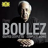 Pierre Boulez: Complete Works (DG box set)