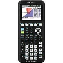 Texas instruments 84PLCE/TBL/2E5/A TI-84 Plus CE-T Calculatrice graphique avec lien USBK inclus