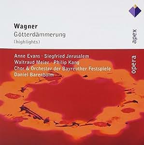 Wagner: Götterdämmerung (Highlights)