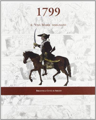 1799. Il Viva Maria disegnato