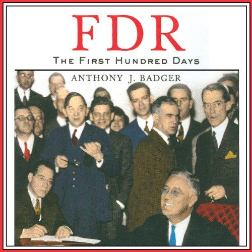FDR  Audiolibri