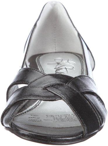 Life Stride GLEE, Chaussures basses femme Noir black