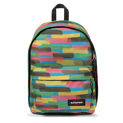 Eastpak Out Of Office Sac à Dos Loisir, 44 cm, 27 L, Multicolore