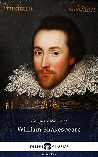 Delphi Complete Works of William Shakespeare (Illustrated) (English Edition) por William Shakespeare