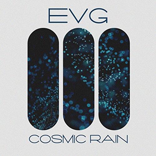 Cosmic Rain -