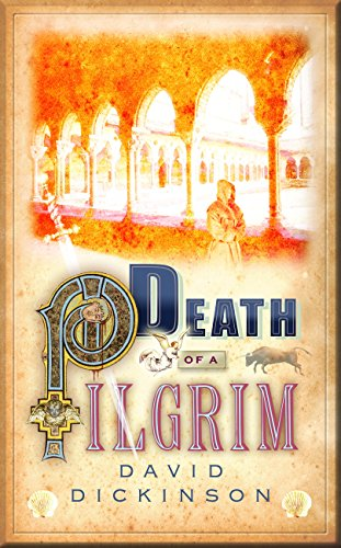 Pamplona-serie (Death of a Pilgrim (Lord Francis Powerscourt Series Book 8) (English Edition))