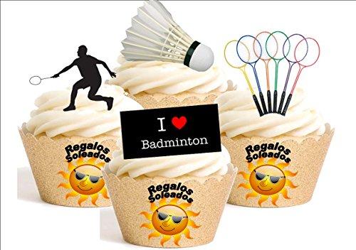 12-mix-de-badminton-sport-decoration-alimentaire-personalizacion-de-reposteria-feliz-cumpleanos