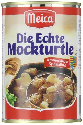 Meica Die echte Mockturtle, 400 g