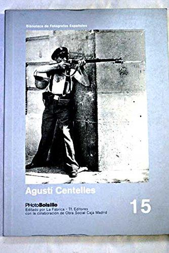 Agustín centelles photobolsillo