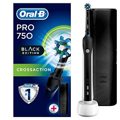 Mejores cepillos eléctricos: Oral-B PRO 750